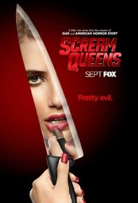 Scream Queens [2015]