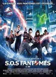 SOS Fantômes [2016]