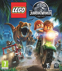 LEGO Jurassic World [2015]