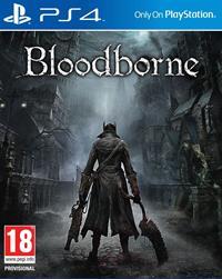 Bloodborne [2015]