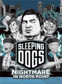 Sleeping Dogs - Cauchemar à North Point - PC