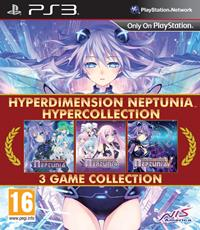 Hyperdimension Neptunia Hypercollection [2015]