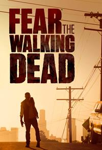 Fear the Walking Dead [2015]