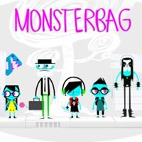 MonsterBag - PSN