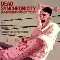 Dead Synchronicity: Tomorrow Comes Today - eshop Switch