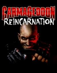Carmageddon: Reincarnation/Max Damage : Carmageddon: Reincarnation - PC