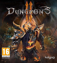 Dungeons II - PS4