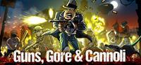 Guns, Gore & Cannoli #1 [2015]