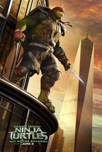 Les Tortues Ninja : Ninja Turtles 2