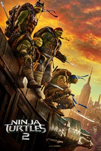 Les Tortues Ninja : Ninja Turtles 2