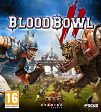 Blood Bowl II - PS4