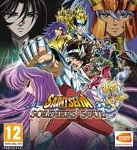 Saint Seiya : Soldiers' Soul - PS3