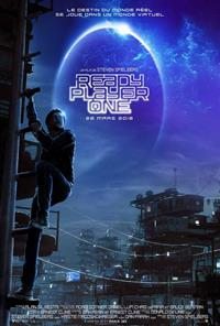 Ready Player One [2018]