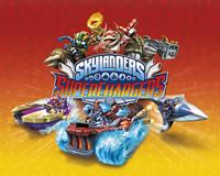 Skylanders : SuperChargers Racing - 3DS