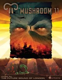 Mushroom 11 [2015]