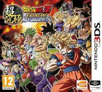Dragon Ball Z : Extreme Butôden - 3DS