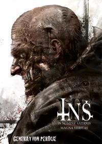In Nomine Satanis / Magna Veritas 5ème édition [2015]
