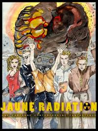 Jaune Radiation [2014]