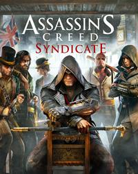 Assassin's Creed Syndicate [2015]