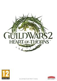 Guild Wars 2 : Heart of Thorns #2 [2015]