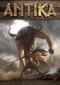 Antika [2014]