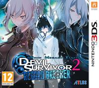 Shin Megami Tensei: Devil Survivor 2 Record Breaker [#2 - 2015]