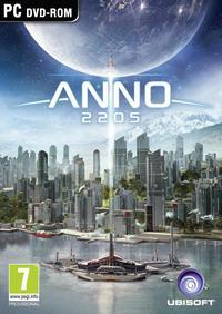 Anno 2205 [2015]