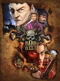 Hard West - Complete Edition - eshop Switch