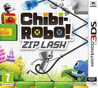 Chibi-Robo! : Zip Lash [2015]