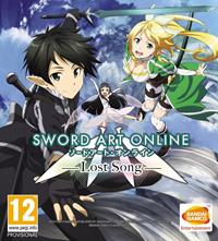 Sword Art Online : Lost Song [2015]