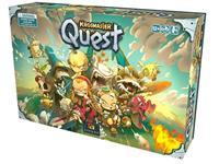 Wakfu : Krosmaster Quest [2015]