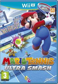 Mario Tennis : Ultra Smash [2015]