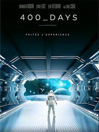 400 jours