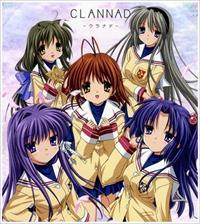 Clannad [2015]