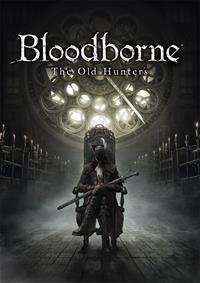Bloodborne : The Old Hunters - PSN
