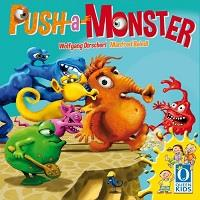 Push a monster [2015]