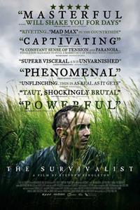 The Survivalist [2016]