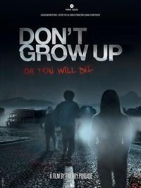 Don't grow up [2017]