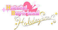 Hatoful Boyfriend : Holiday Star - PC