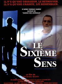 Hannibal Lecter : Le Sixième Sens [1986]