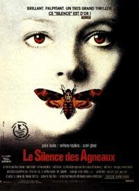 Hannibal Lecter : Le Silence des agneaux [1991]