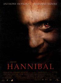 Hannibal Lecter : Hannibal [2001]