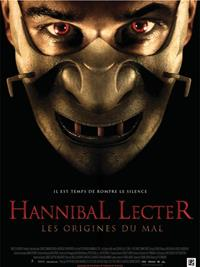 Hannibal Lecter : Les Origines du mal [2007]