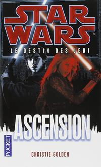 Star Wars : Le Destin des Jedi : Ascension [#8 - 2014]