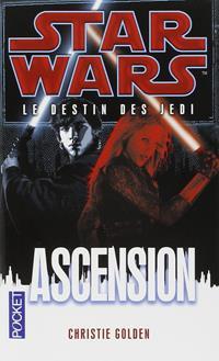 Star Wars : Le Destin des Jedi : Ascension #8 [2014]