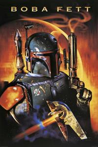Anthologie Star Wars : Boba Fett [2020]