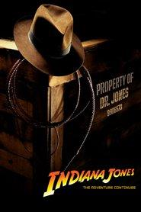 Indiana Jones 5 [2019]