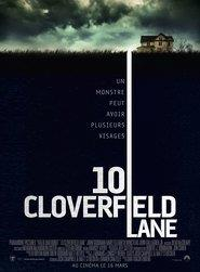 10 Cloverfield Lane [#2 - 2016]