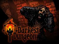 Darkest Dungeon - PSN