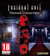 Storyline officielle : Resident Evil Origins Collection [2016]